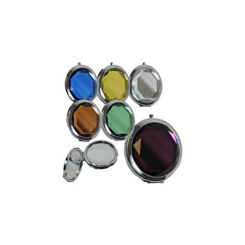Bulk Buys Womens Compact Mirror - Case of 48