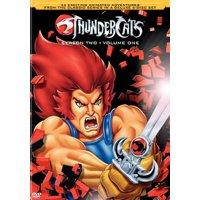 Thundercats: Season Two, Volume One (DVD)