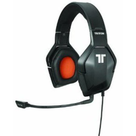 Tritton Detonator Stereo Headset for Xbox 360 (Best Xbox 360 Headset For The Money)