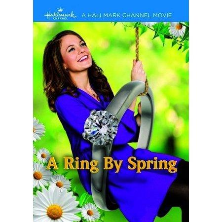 Ring By Spring (DVD) (Dvf Ring)