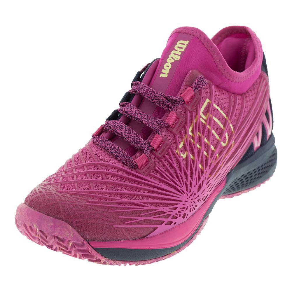 Wilson Women's KAOS 2.0 SFT Tennis Shoe