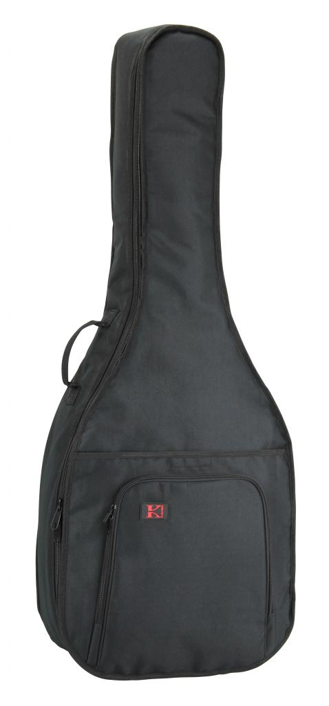 Kaces GigPak Acoustic Guitar Bag, KQA-120 by Kaces
