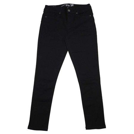Seven7 Womens Size 14 Booty-Shaper Stretch Denim Legging Jean, (Trademark Global Jean)