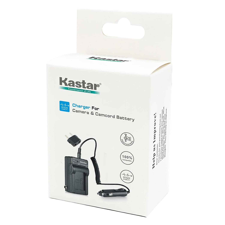 Kastar LP E8 LPE8 Battery Charger for Canon Rebel T2i T3i EOS 550D 600D 700D T4i T5i Cameras