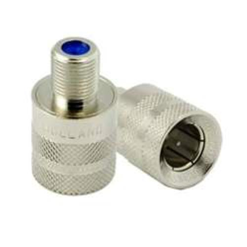 High Quality Push-On F Adapter