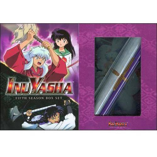 InuYasha: Season 5 Box Set (Deluxe Edition)