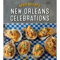 Kevin Belton's New Orleans Celebrations (Hardcover)