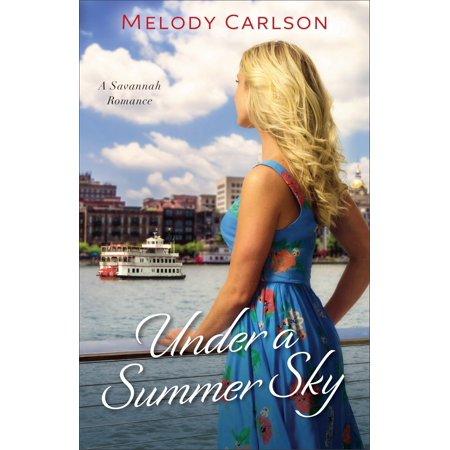 Under a Summer Sky (Follow Your Heart) - eBook