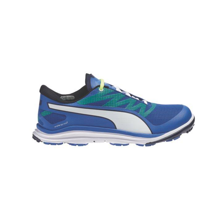 Puma Biodrive Mens Golf Shoes by Overstock
