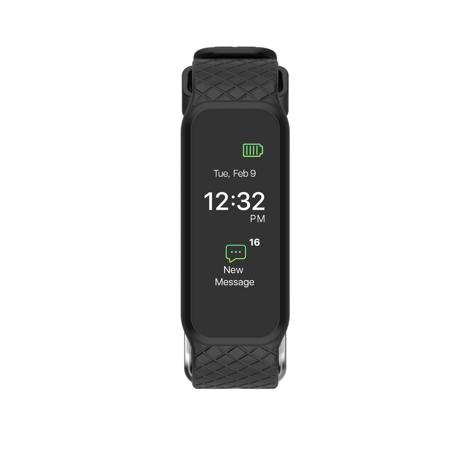 Image of 3Plus HR Black
