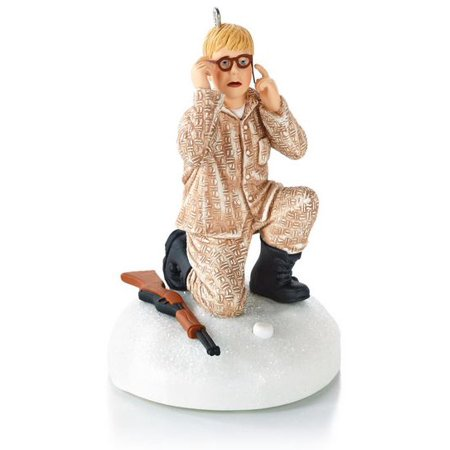 Hallmark Ornament 2013 I Shot My Eye Out - A Christmas Story ()