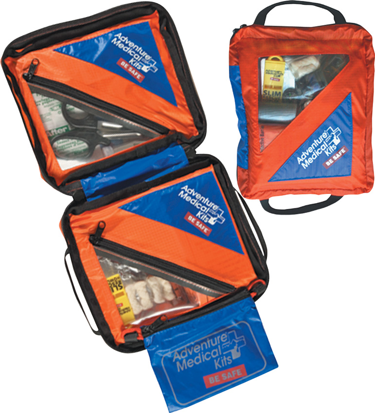 Click here to buy Adventure Medical Kits SOL 3 Survival Kit by ADVENTURE MEDICAL KITS.
