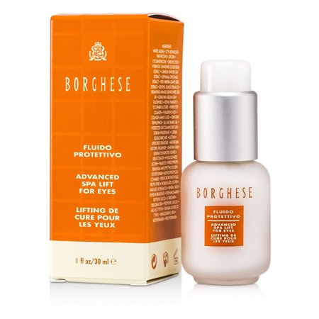 Borghese - Fluido Protettivo Advanced Spa Lift For Eyes (Borghese Fluido Protettivo Advanced Spa Lift For Eyes)