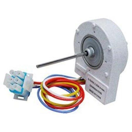 Exact Replacement Parts ERWR60X10185 Evaporator Motor, GE