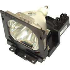 eReplacements - POA-LMP42-ER - eReplacements Compatible projector lamp for Sanyo PLC-UF10, PLC-XF40, PLC-XF41 - 200 W