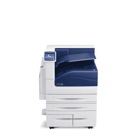 Refurbished Xerox Phaser 7800/DX A3 Color Laser Printer - 45ppm, Auto Duplex, Network 1200 x 2400 dpi, Network-Ready, 2 Trays, High Capacity Tandem