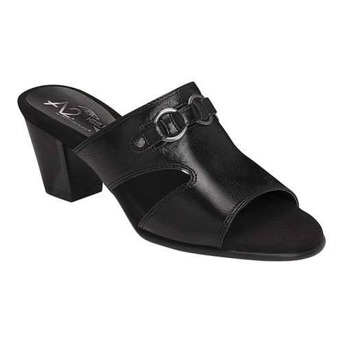 Women's A2 by Aerosoles Base Board Slide Sandal by Aerosoles