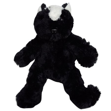 Cuddly Soft 16 inch Stuffed Skunk - We stuff 'em...you love 'em!