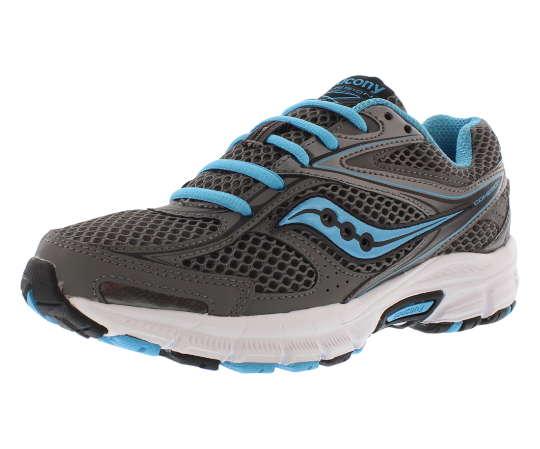 Click here to buy Saucony Grid Cohesion 8 Running Women