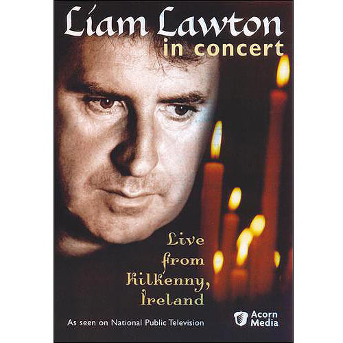 LIAM LAWTON IN CONCERT