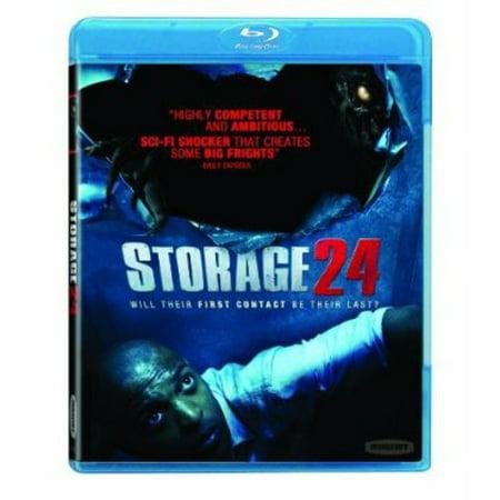 Storage 24 (Blu-ray)](Halloweentown Store)