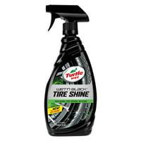 Turtle Wax 50804 Wet 'N Black Tire Shine Trigger, 23 oz