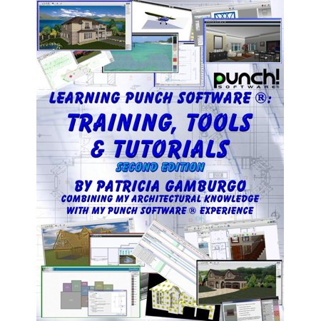 5 Tool Training (Punch Training Tools and Tutorials Version 17 5 - eBook )