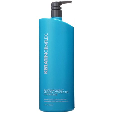 Keratin Complex Smoothing Therapy Keratin Color Care Conditioner, 33.8 Oz