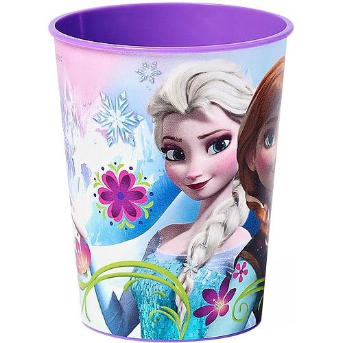 Frozen 16 oz. Plastic Party Cup, Party Supplies