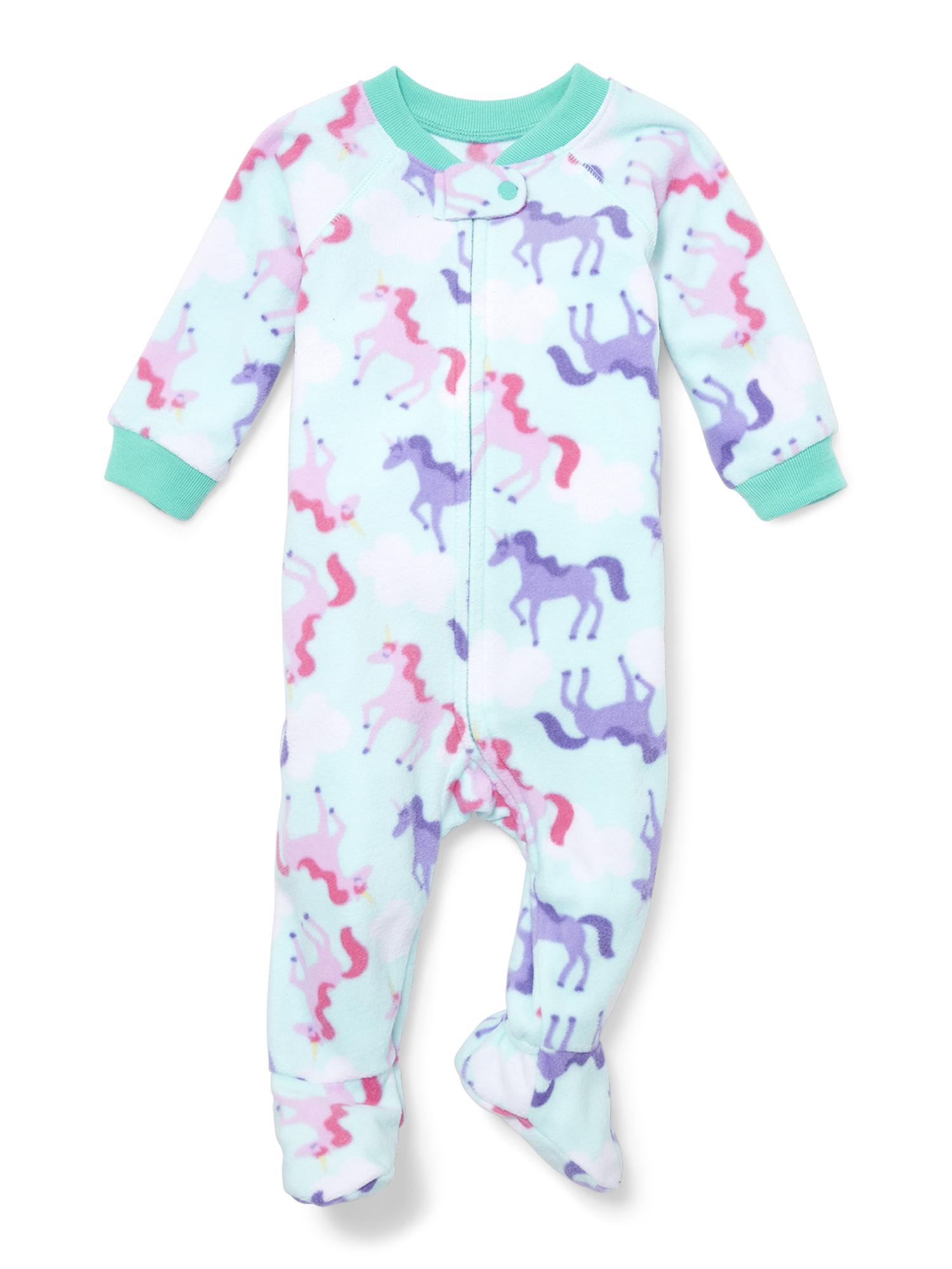 Blanket Sleeper (Baby Girls & Toddler Girls)