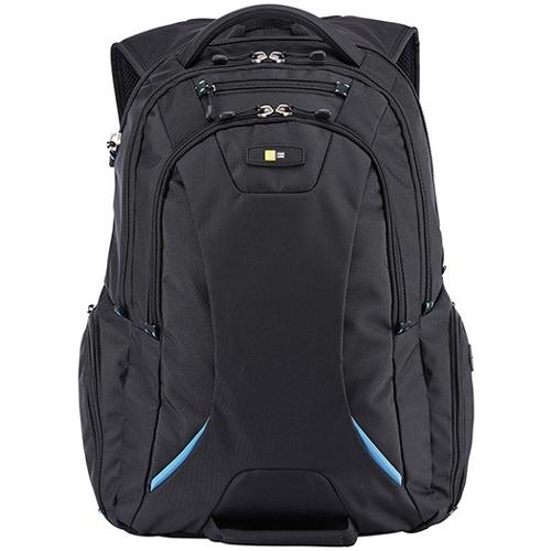 """Case Logic 15.6"""" Laptop + Tablet Backpack"""