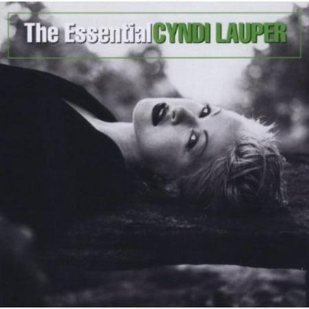 Essential Cyndi Lauper (Remaster)