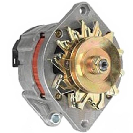 24V Alternator Fits Same Engine 1000 3A At 1000 4A At Ati 1000 6A At Ati 294391800