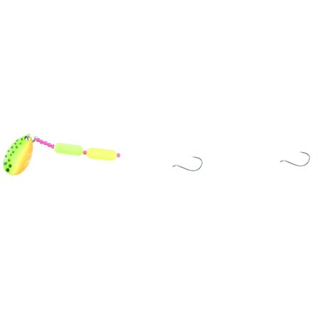Shur Strike SSFHR3-PRCH Floating Harness Rig #3 Indiana Blade Perch