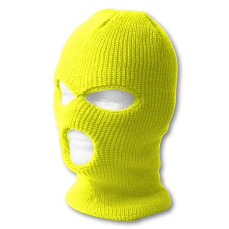 TopHeadwear s 3 Hole Face Ski Mask Neon Yellow Walmart #0: dbd8e4c1 e124 444d 9abe e8 1 7caa50b97f1eab301fe97d57dda23a77 odnHeight=450&odnWidth=450&odnBg=FFFFFF