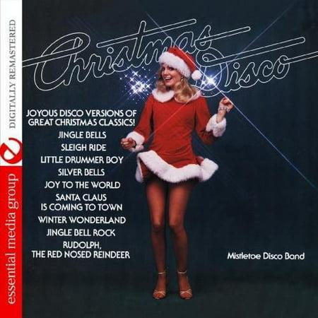 Psychedelic Disco (Christmas Disco (CD))