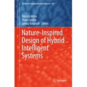Nature-Inspired Design of Hybrid Intelligent Systems - eBook