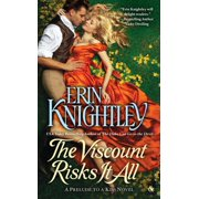 The Viscount Risks It All - eBook