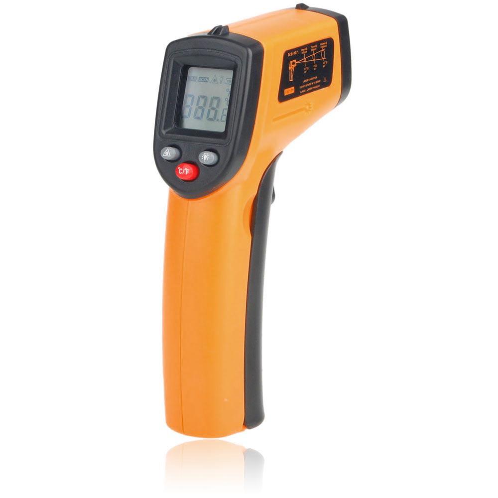 Ktaxon GM320 Non-Contact Laser IR Infrared Thermometer Gun Digital Temperature Meter