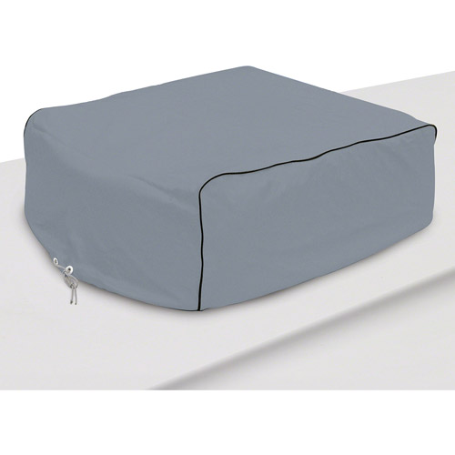 Classic Accessories OverDrive RV Air Conditioner Cover, Grey by Classic Accessories
