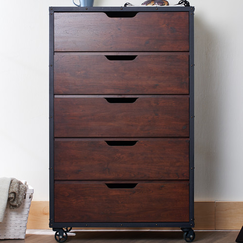 Hokku Designs Anita Chest of Drawers by Hokku Designs