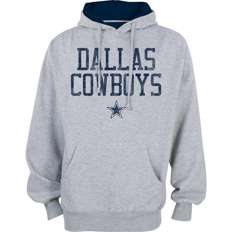 NFL Dallas Cowboys Big Men's Hoodies, 2XL