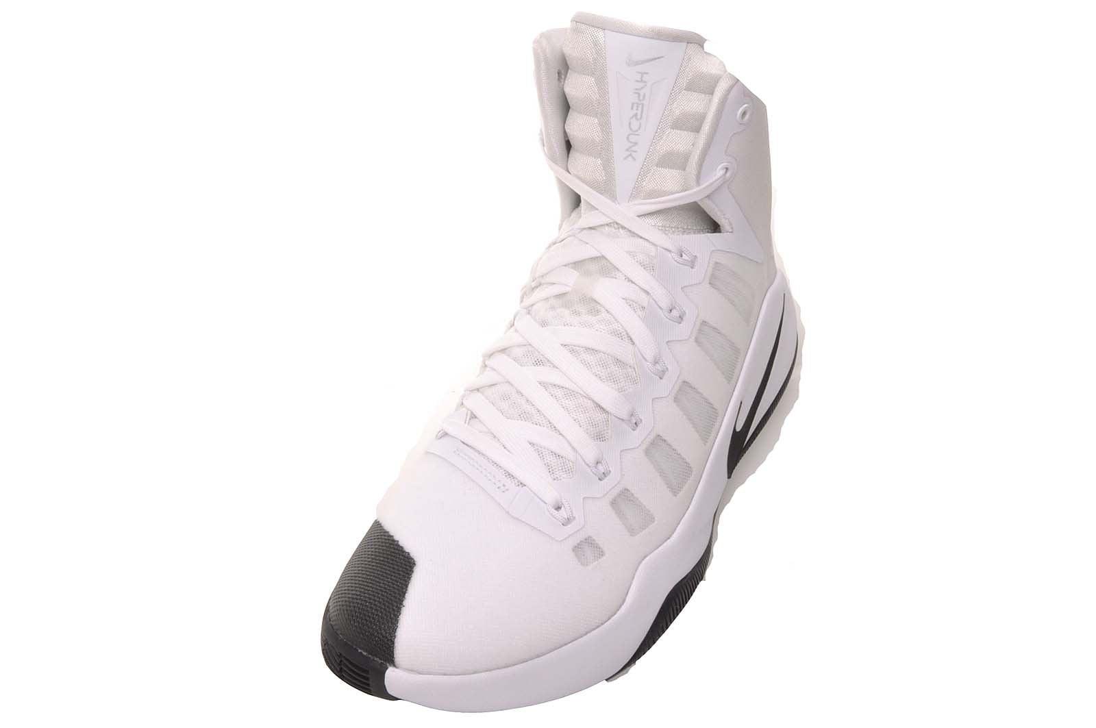 133a04091d8e ... amazon nike mens hyperdunk 2016 tb basketball shoes 844368 100 white  walmart 655b6 2e5e5