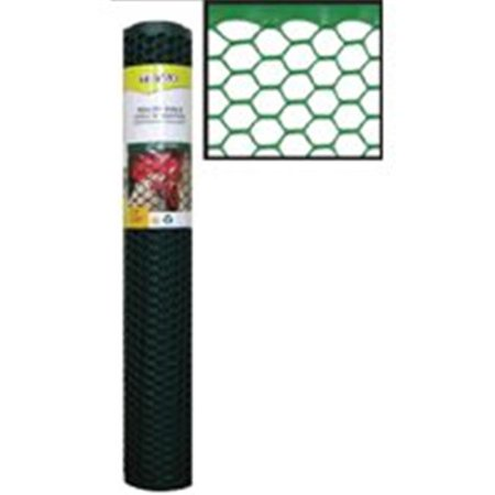 72120942 Poltryfence 2 x 25 ft. Green - image 1 de 1