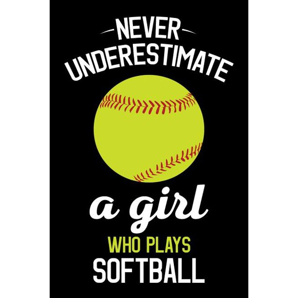 Never Underestimate a Girl Who Plays