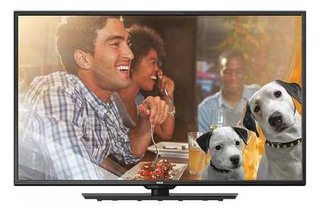 RCA Prosumer Television,32in.,LED J32BE929 by RCA