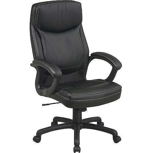 Executive High Back Eco Leather Chair