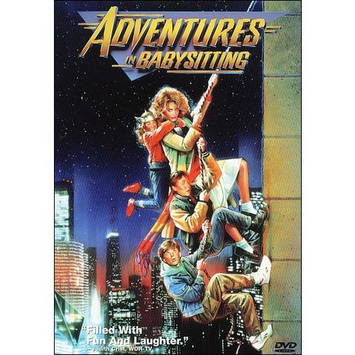 Adventures In Babysitting (Widescreen)