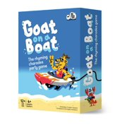 Goat on a Boat: The Family Party Game with the Strange-Sounding Name!