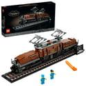 LEGO Crocodile Locomotive 10277 Building Toy